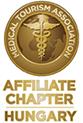 Medical Tourism Association tag